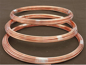 Aluminum Cable Equal Diameter Welding