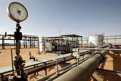 Iraq's AEDEB project natural gas pipeline successfully put into operation