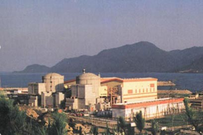 China's nuclear power after the reform and opening up - Daya Bay nuclear power plant construction process